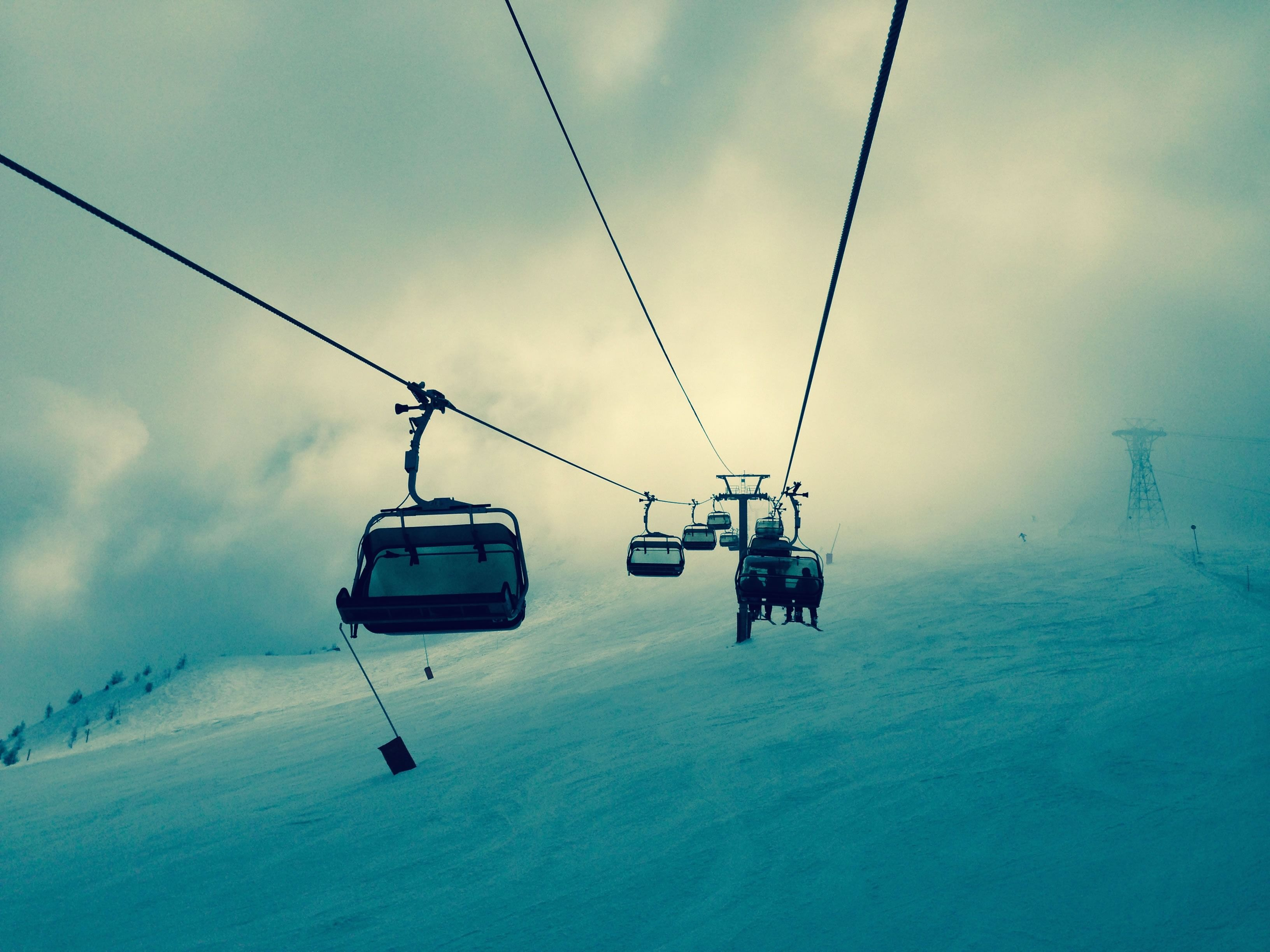 Nieveplus Viajes de Ski